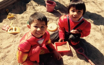 The Fundamentals: Learning Through Play at The Learning Tree