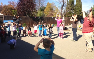 Ms. Tree's Music and Movement